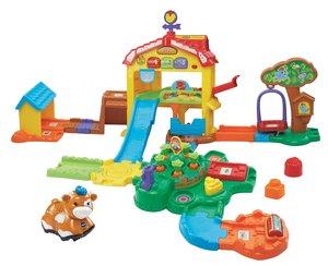 Vtech 80-180804 Tip Tap Baby Tiere-Bauernhof