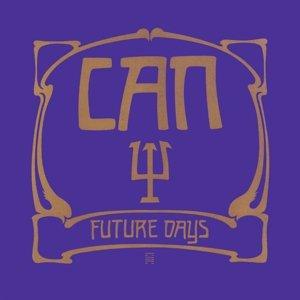 Future Days (LP+MP3)