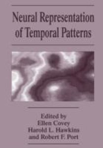 Neural Representation of Temporal Patterns