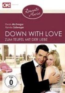 Down with Love - Zum Teufel mit der Liebe!
