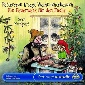Pettersson Bekommt Weihnachtsb