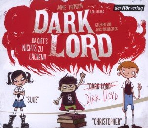 Dark Lord ... da gibt's nichts zu lachen!!