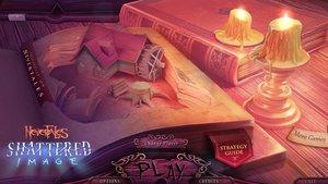 Play+Smile: Nevertales - Im Spiegel des Bösen (Wimmelbild-Advent