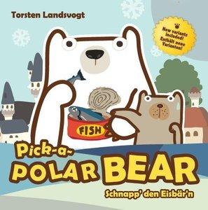 Heidelberger Spielverlag - Schnapp den Eisbär
