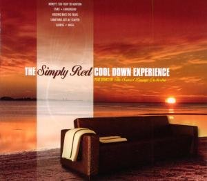 The Simply Red Cool Down Experience