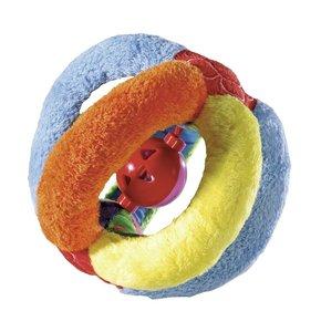 Ravensburger 04460 Babyspielzeug, Ministeps Mein klingender Grei