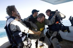 Sea Patrol - Staffel 5