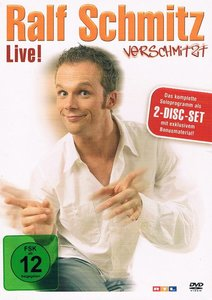 Ralf Schmitz - Verschmitzt