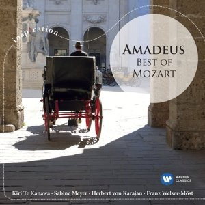 Amadeus-Best Of Mozart
