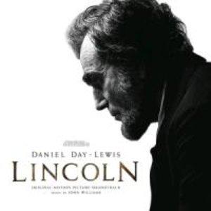 Lincoln. Original Soundtrack