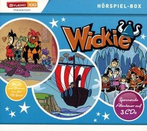 Hörspiel Sammelbox 2 (3 CDs)