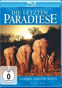 Afrika-Namibia-Lebende Wüste