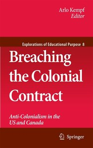 Breaching the Colonial Contract