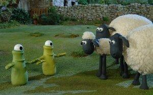 Shaun das Schaf Best of Zwei (Blu-ray)