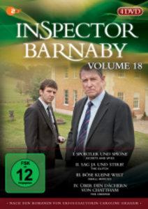 Inspector Barnaby - Vol. 18
