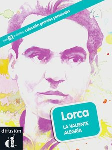 Lorca. Buch mit Audio-CD