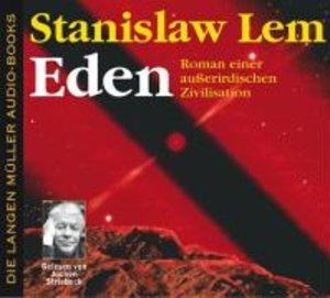 Eden. 6 CDs