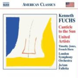 Canticle To The Sun/United Artists