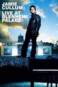 Live At The Blenheim Palace