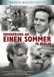 Erinnerung an einen Sommer in Berlin