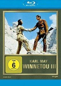 Winnetou III BD