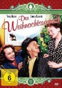 Der Weihnachtswunsch (Inkl. 5 Weihnachtspostkarten!)