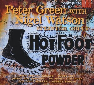 Hotfoot Powder
