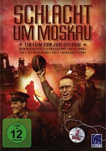 Schlacht um Moskau