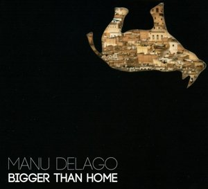 Bigger Than Home