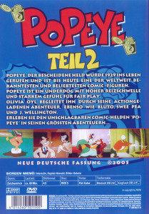 Popeye-Teil 2