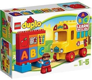 Lego 10603 - Duplo Mein erster Bus