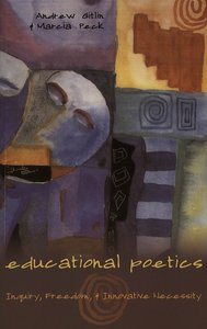 Educational Poetics