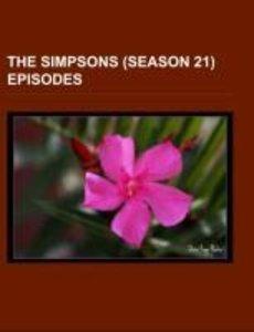 The Simpsons (season 21) episodes