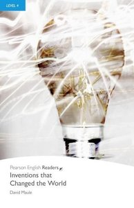 Penguin Readers Level 4 Inventions that Changed the World