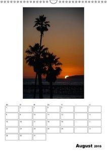 Entspannen (Wandkalender 2016 DIN A3 hoch)