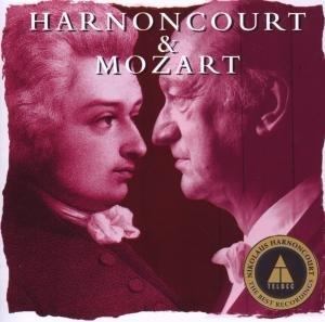 Harnoncourt & Mozart