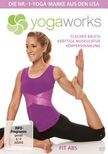 Yogaworks-Fit Abs