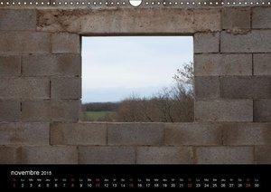 Ferme en Aveyron (Calendrier mural 2015 DIN A3 horizontal)
