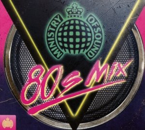 80s Mix (4 CD Boxset)