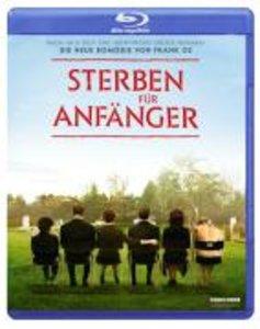 Sterben für Anfänger (Blu-ray)