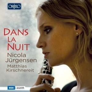 Dans la nuit-französische Kammer-und Opernmusik