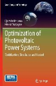 Optimization of Photovoltaic Power Systems
