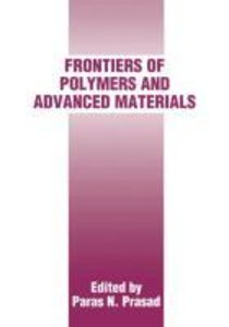 Frontiers of Polymers and Advanced Materials