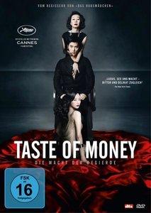 Taste of Money - Die Macht der Begierde