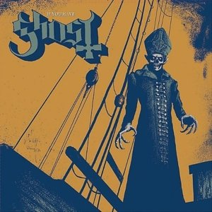 If You Have Ghost (Ltd. Coloured 12 Vinyl)