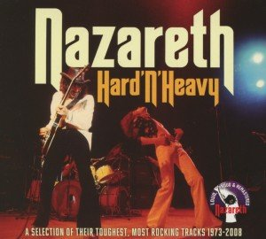 Hard N Heavy-Most Rocking Tracks 1973-2008
