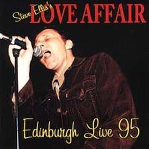 Edinburgh Live '95