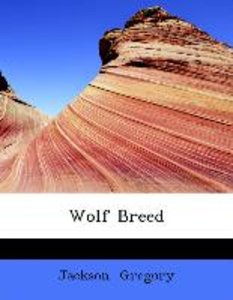 Wolf Breed