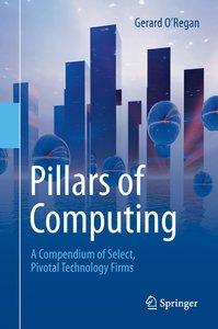 Pillars of Computing