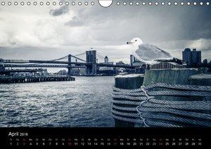 New York (Wandkalender 2016 DIN A4 quer)